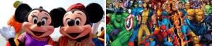 Disney-Marvel