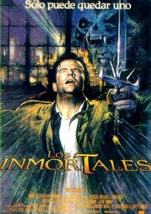 los_inmortales