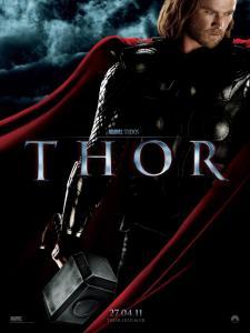 Estreno de esta semana - Thor