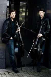 Friki - 2cellos