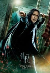 Estreno de esta semana - Harry Potter y las Reliquias de la Muerte. Parte 2